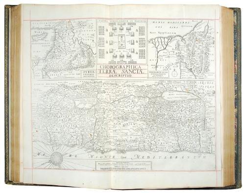 14: Bible. John Field. 1660
