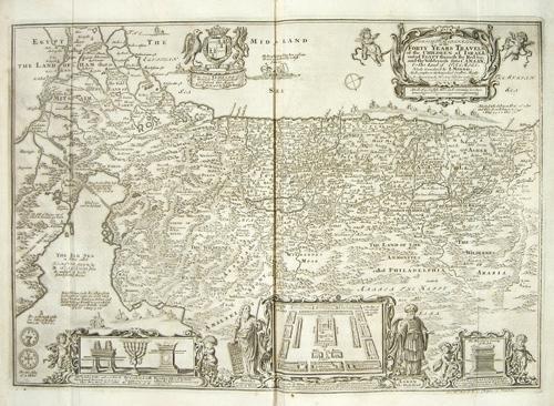 22: Bible, English. 1715