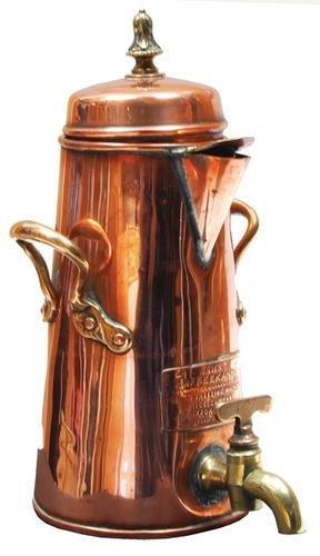 3: Apparatus. Ash's Kafeekanne