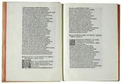 590: Claudianus (Claudius) Opera, 1495
