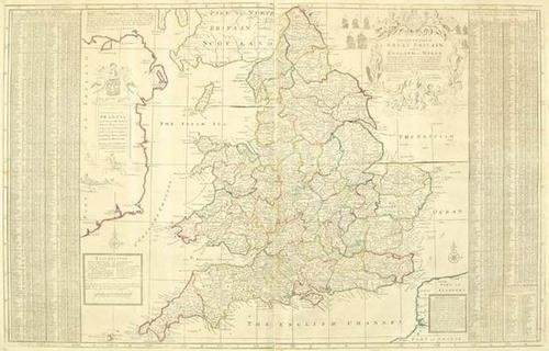 458: Jansson (Jan) 3 county maps