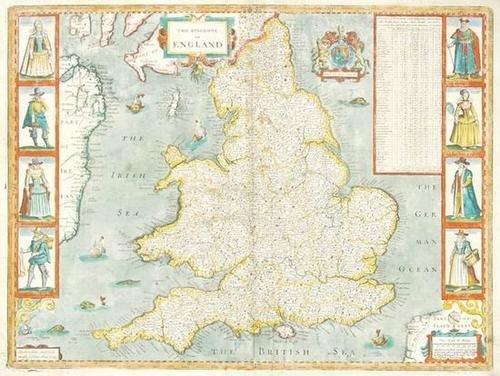 462: Speed (John) The Kingdome of England
