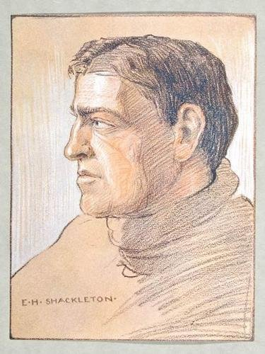 889: Shackleton (E.H.) Heart of the Antarctic