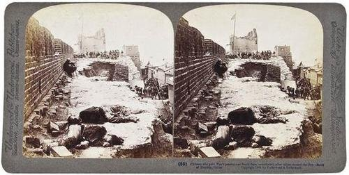 66: China and Japan.- A collection of stereoviews