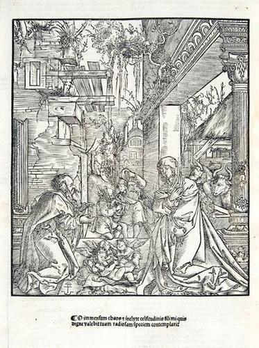 15: Bible, Latin. [Textus Biblie]