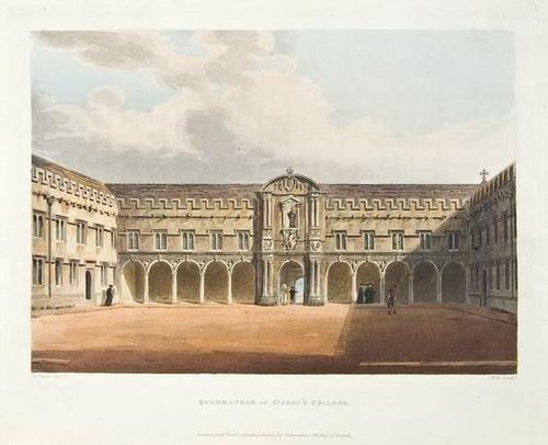 543: Ackermann (R) University of Oxford