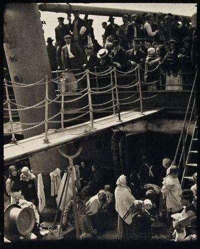 1: Alfred Stieglitz selected plates from camera work