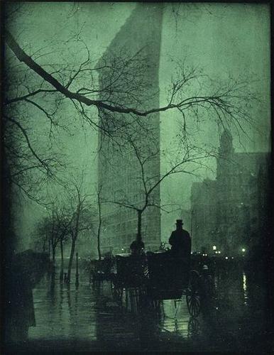 4: Alfred Stieglitz, editor (1864-1946) selected plat
