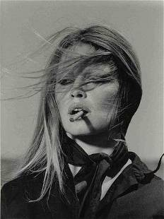 12: Terry O'Neill (b.1938) bridget bardot, spain, 1971