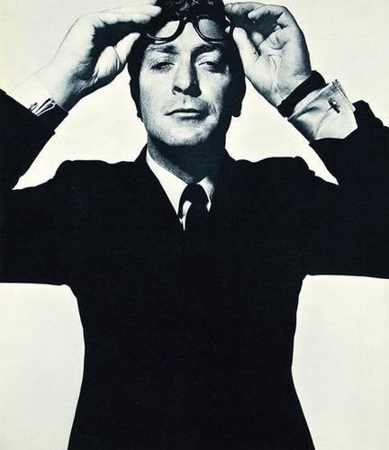 16: David Bailey (b.1938) box of pin-ups, 1965