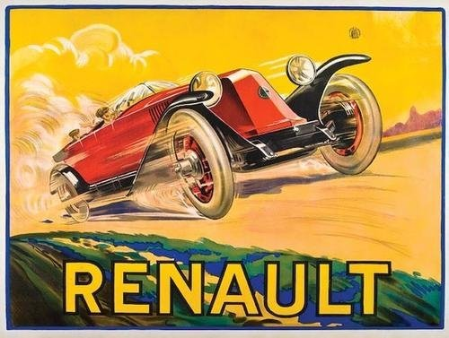5: ANONYMOUS, Renault