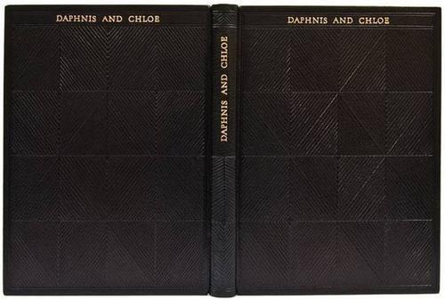1: Longus.Daphnis/Chloe,1/210,JFMowery b'g1893