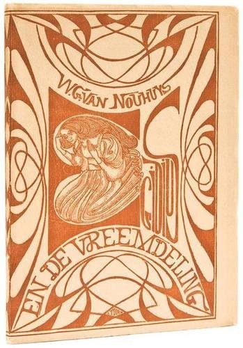 7: Van Nouhuys.Egidius en de Vreemdeling,1899
