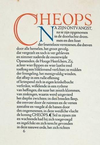 22: Leopold.Cheops,1/70,De Zilverdistel,1916