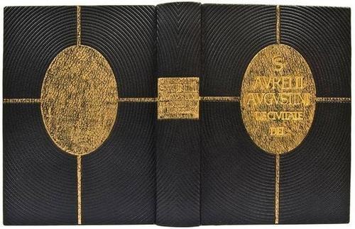 178: Augustine.De civitate dei..,JFMowery b'g,Bremer