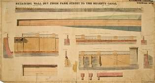 304 Designs for London to Birmingham Railway