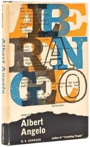 380: Johnson (B.S.) Albert Angelo