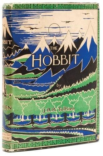 506: Tolkien (J.R.R.) The Hobbit