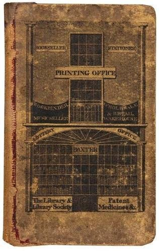 6: [Baxter (John)] The sister arts...paper-making, pr