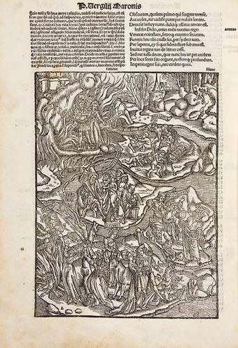 209: Virgilius Maro (Publius) [Opera] 1522