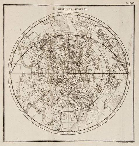 402: Bailly Histoire de l'Astronomie 1779