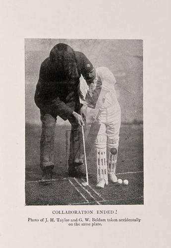 18: Beldam & Taylor. Golf Faults Illustrated