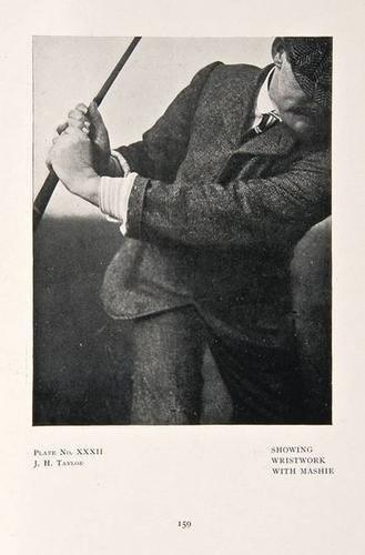 19: Beldam (George W.) Great Golfers
