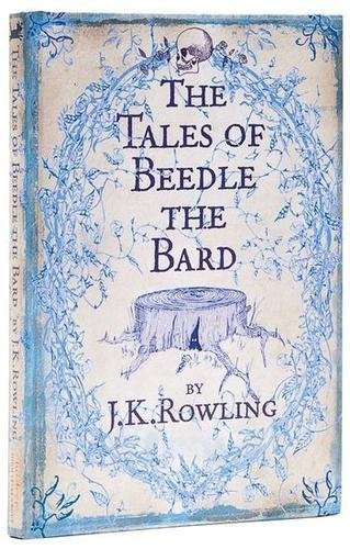 680: Rowling (J.K.) The Tales of Beedle the Bard