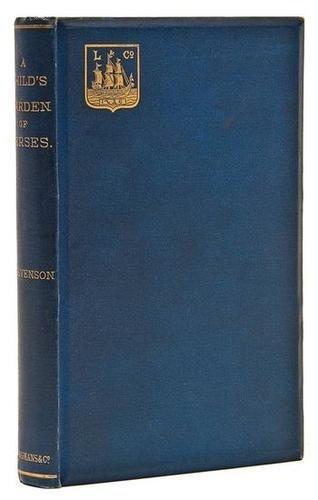 271: Stevenson.A Child's Garden of Verses