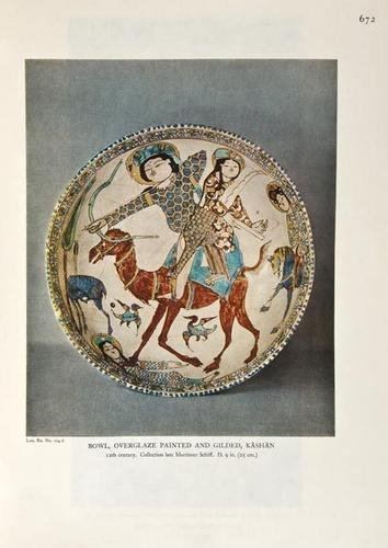 88: Pope.Survey of Persian Art,6v,1938-58
