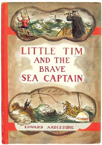 1005: Little Tim and the Brave Sea Captain,