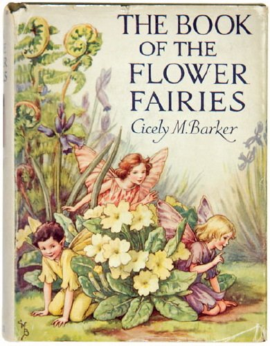 1011: The Book of the Flower Fairies,