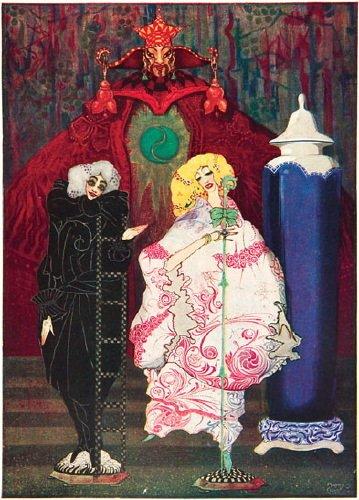 1021: Fairy Tales,
