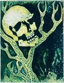 1255: Studio Book: 50 Original Colourprints,