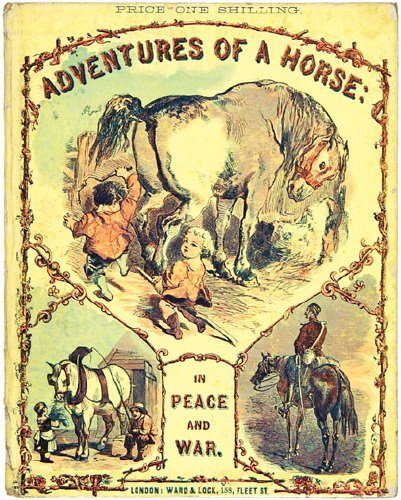 1320: Adventures of a Horse in Peace and War,