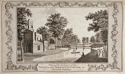 4: Walpoole.New British Traveller,1784