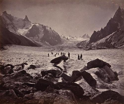 6: Adolphe Braun (1811 - 1877) Views in Switzerland,
