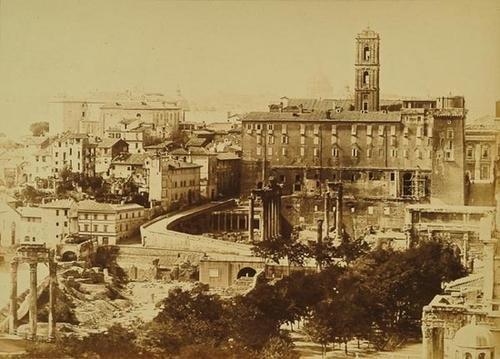 20: Giuseppe Ninci (1823-1890) Three Roman Subjects: T