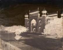 31: Dr John Murray (1809 -1898) The gateway to the Taj