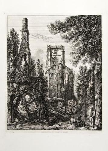 4: Cuitt (George) Wanderings and Pencillings