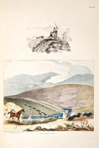 14: Butler (Capt. H.) South African Sketches