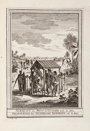 19: Africa.- Prevost D'Exiles (Antoine François)