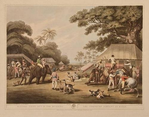 67: Williamson (Capt. Thomas) and Samuel Howett, illus