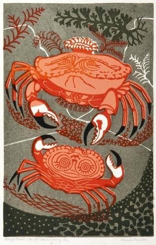 7: Edward Bawden (1903-1989) aesop's fables: an old c