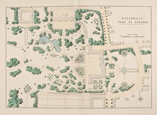 19: Milner(H.E.)The Art...of Landscape Gardening