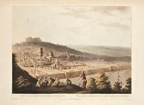 228: Mayer (Luigi) Views in Palestine