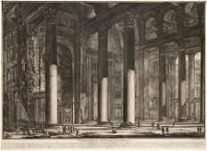 126: Giovanni Battista Piranesi (1720-1778) <br /