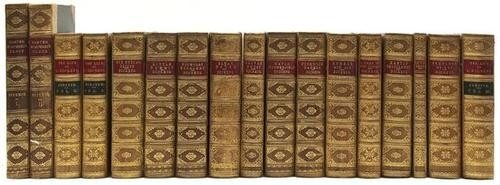 275: Dickens (Charles) The Pickwick Papers, 1837