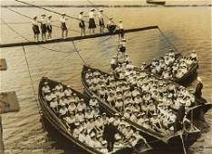 196: including planes and seaplanes, merchant ships an