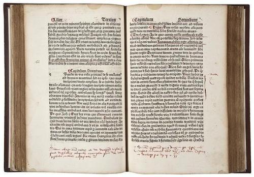 9: Nider (Johannes) Formicarius